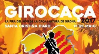 Girocaça 2017: La fira del món de la caça i natura de Girona