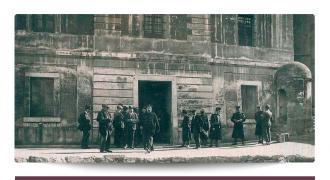 LA REPRESSIÓ FRANQUISTA A SANTA CRISTINA D'ARO (1939-1944), 2021