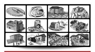 Quadern Santa Cristina d'Aro. Llocs d'història. 2015