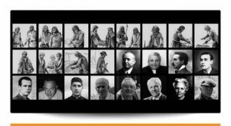 Quadern Santa Cristina d'Aro. Personatges històrics. 2014.