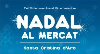 11ena edició de NADAL AL MERCAT