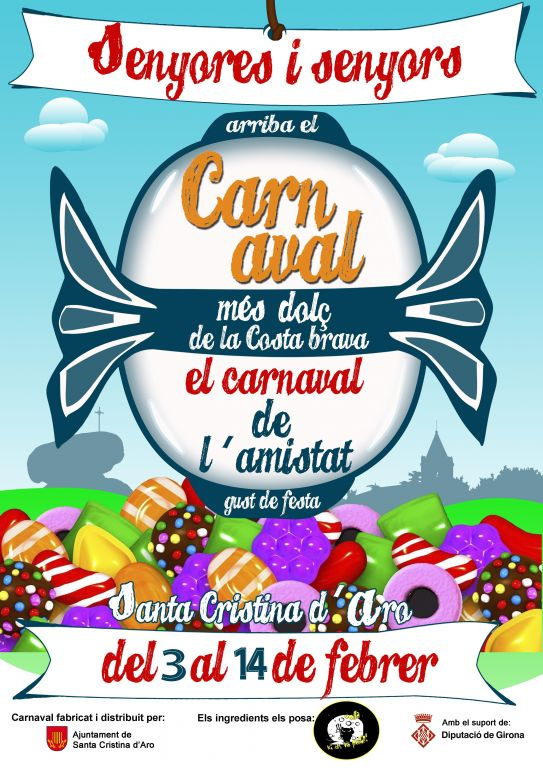 cartell carnaval 2018 web