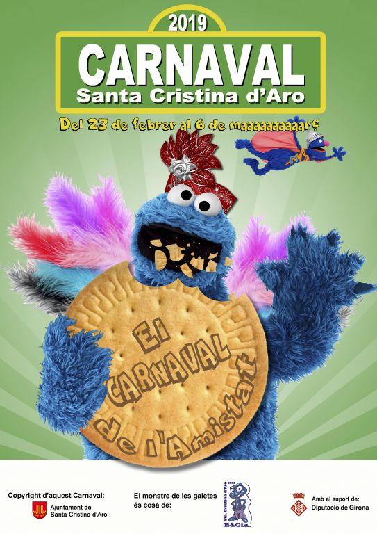 cartell carnaval 2019 web